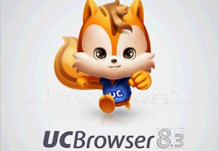 Uc browser only fine pictures.