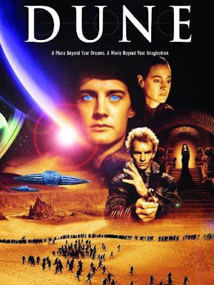 Visitando el Dune de David Lynch (I)