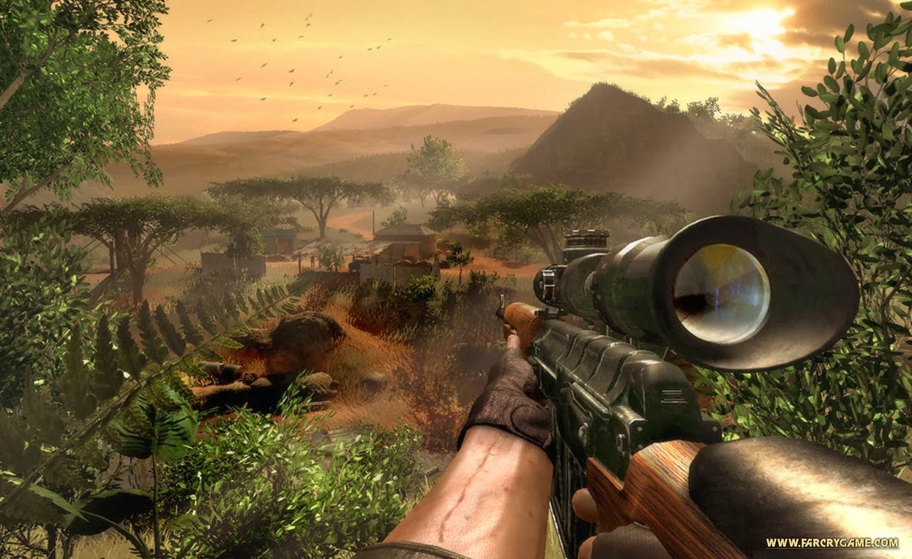 Far Cry 3 Pc Download Free Full Version Game Here