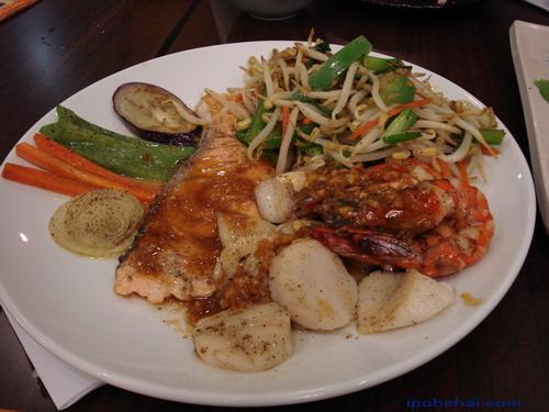 Cucina nipponica teppanyaki for Cucinare yakisoba
