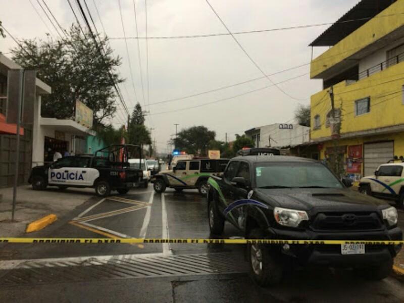 """Comando que ejecutó por órdenes del """"Mencho"""" a seis en restaurante lo integraban cuatro sicarios: Fiscalía de Jalisco"""