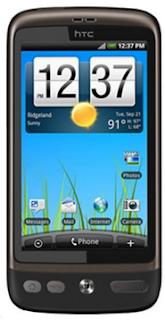 HTC Desire 6275