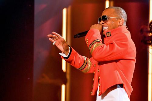 T.I. performs onstage during the BET Hip Hop Awards 2018 at Fillmore Miami Beach on October 6, 2018 in Miami Beach, Florida.