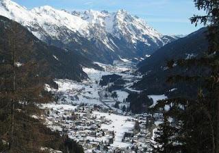 4. St Anton am Arlberg