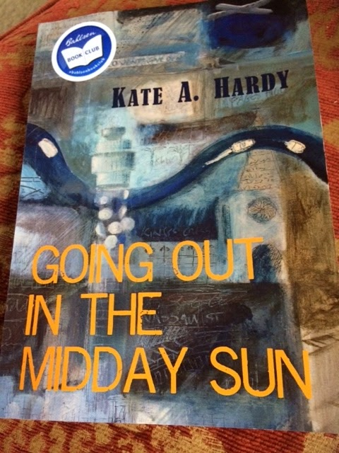 Book- Going Out in the Midday Sun by Kate A Hardy