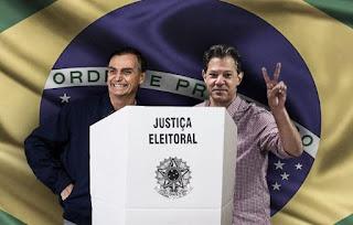 Brasil vai eleger um presidente réu pela 1ª vez desde 1989