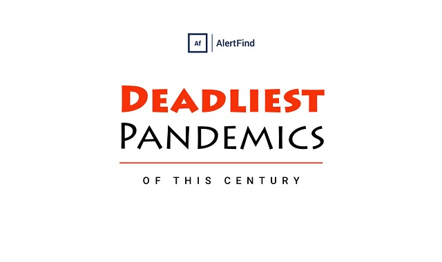 The Deadliest Pandemics of this Century