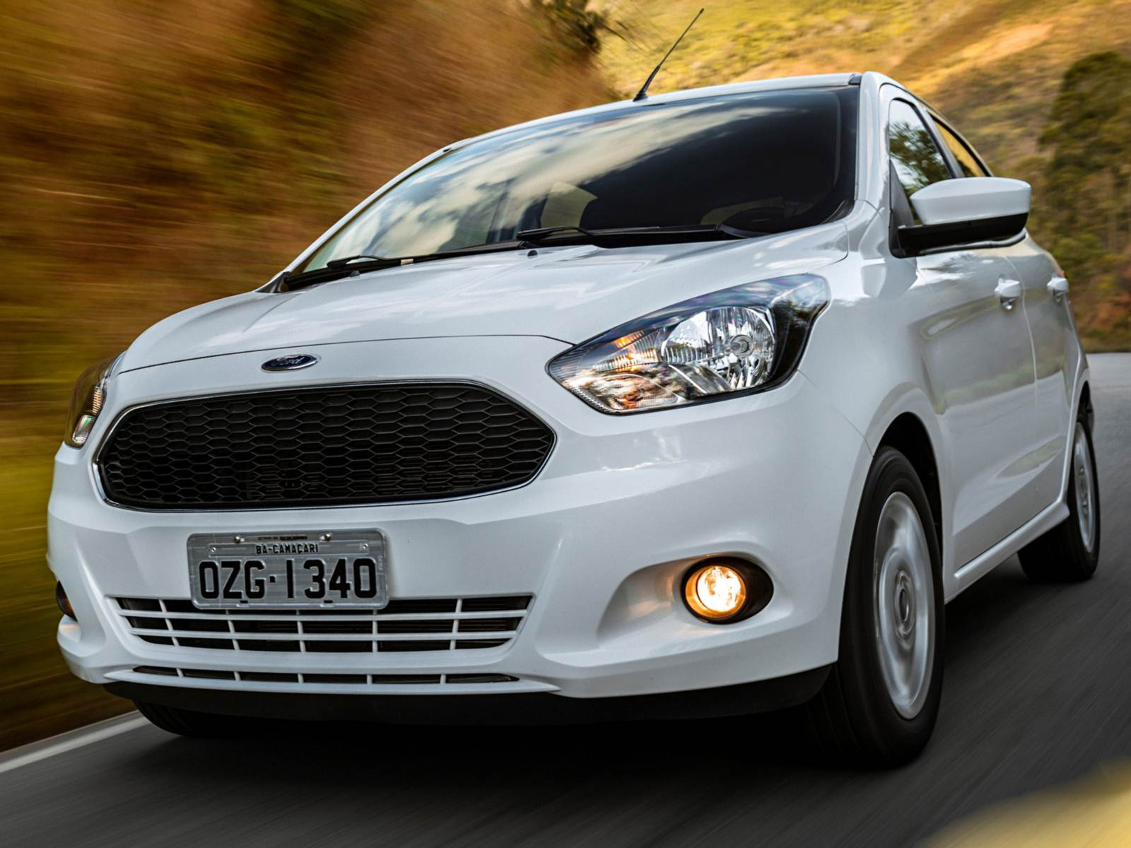 novo ford ka impress es ao dirigir de um propriet rio de up car blog br. Black Bedroom Furniture Sets. Home Design Ideas