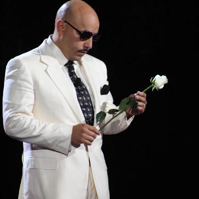 Lupillo Rivera - Yo Te Extrañare (Homenaje A Jenni Rivera)