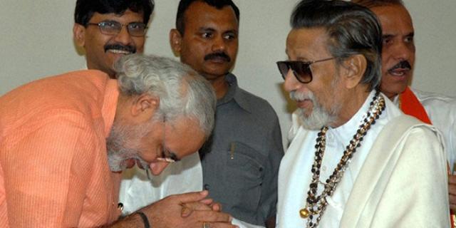 BJP का सबसे पुराने दोस्त से रिश्ता टूटा, महाराष्ट्र में अकेले चुनाव लड़ेगी भाजपा | NATIONAL NEWS