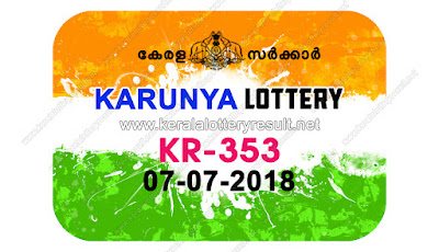 KeralaLotteryResult.net , kerala lottery result 7.7.2018 karunya KR 353 7 july 2018 result , kerala lottery kl result , yesterday lottery results , lotteries results , keralalotteries , kerala lottery , keralalotteryresult , kerala lottery result , kerala lottery result live , kerala lottery today , kerala lottery result today , kerala lottery results today , today kerala lottery result , 7 07 2018 7.07.2018 , kerala lottery result 7-07-2018 , karunya lottery results , kerala lottery result today karunya , karunya lottery result , kerala lottery result karunya today , kerala lottery karunya today result , karunya kerala lottery result , karunya lottery KR 353 results 7-7-2018 , karunya lottery KR 353 , live karunya lottery KR-353 , karunya lottery , 7/7/2018 kerala lottery today result karunya , 7/07/2018 karunya lottery KR-353 , today karunya lottery result , karunya lottery today result , karunya lottery results today , today kerala lottery result karunya , kerala lottery results today karunya , karunya lottery today , today lottery result karunya , karunya lottery result today , kerala lottery bumper result , kerala lottery result yesterday , kerala online lottery results , kerala lottery draw kerala lottery results , kerala state lottery today , kerala lottare , lottery today , kerala lottery today draw result,