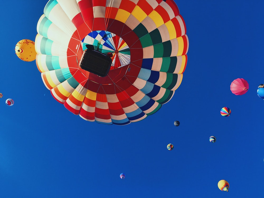 balloon images