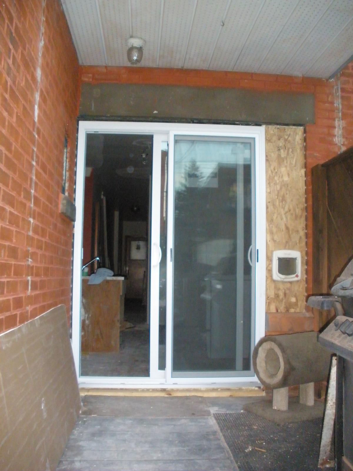 a la d couverte de notre nouvelle vie au canada apr s la destruction la reconstruction. Black Bedroom Furniture Sets. Home Design Ideas