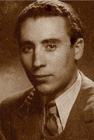 El ajedrecista Miquel Albareda Creus