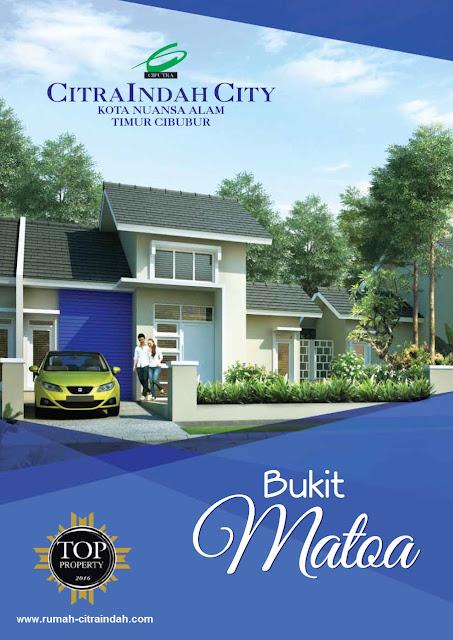Brosur-Matoa-Citra-Indah-City