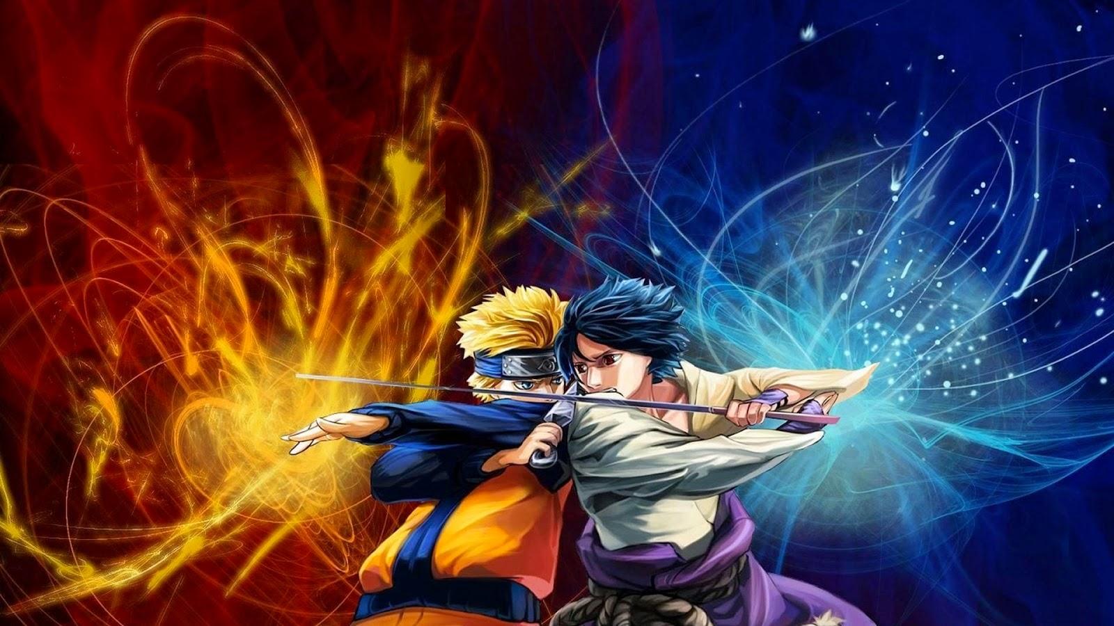 Naruto Wallpaper Hd Campur Campur Blog