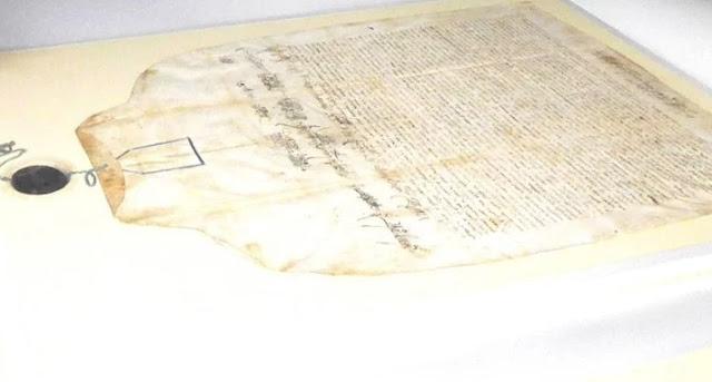 British Library returns historic documents stolen from Greek monastery