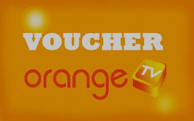 Jual Voucher Orange TV Online