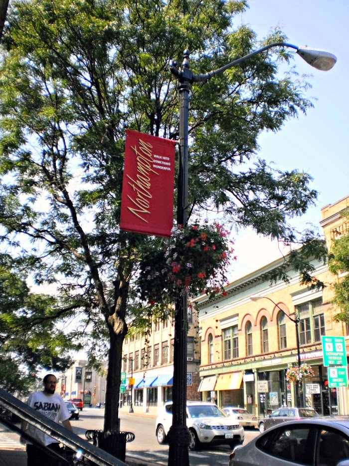 what to do in northampton ma