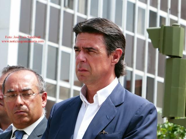 José Manuel Soria dimite como ministro por lo papeles de Panamá