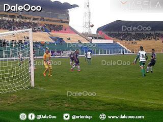 Oriente Petrolero cae ante Real Potosí 2 a 1 en Potosí - DaleOoo