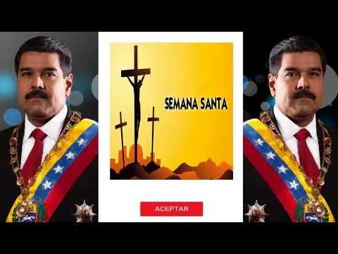 """Activación """"BONO DE SEMANA SANTA"""" para 8 millones de venezolanos por Bs. 700 mil"""