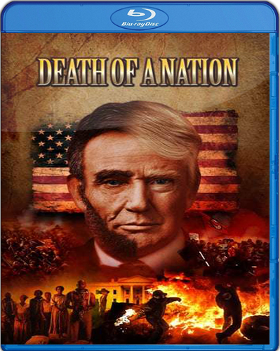 Death of a Nation [2018] [BD25] [Subtitulado]