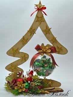 arbolitos-navideños-cartón