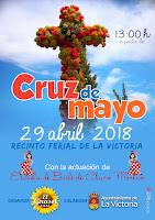 La Victoria - Cruces de Mayo 2018