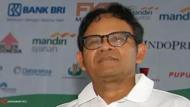 Profesor UIN Ini Pernah Ungkap Bagaimana Radikalisme Tumbuh Subur di Era SBY, dan Jokowi Terima Getahnya