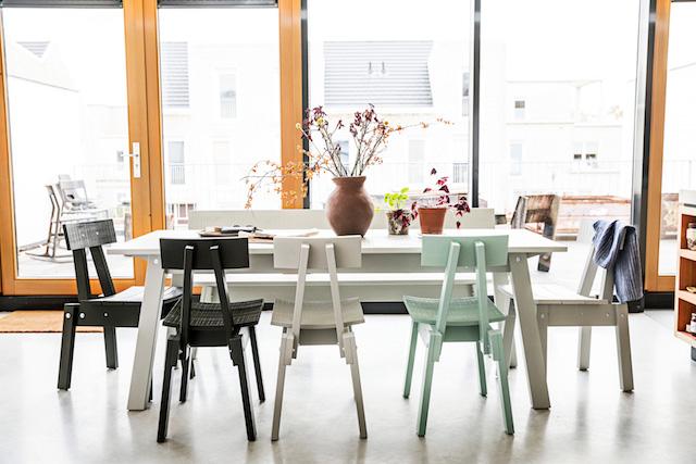 nueva colección INDUSTRIELL DE IKEA