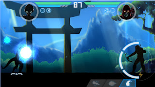 Game Shadow Battle V1.1.9 MOD Apk ( Unlimited Money )