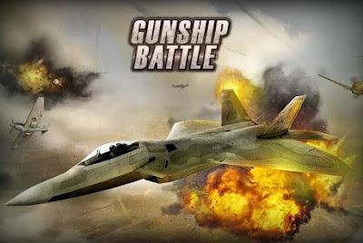 Gunship Battle Apk for Android