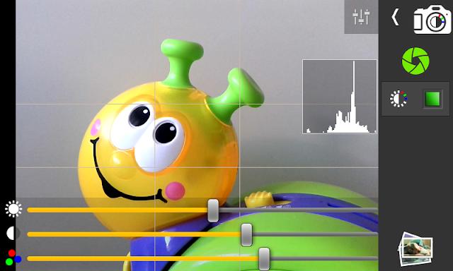 Snail Camera Pro V0.44.01