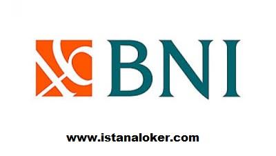 Penerimaan Pegawai Bank BNI