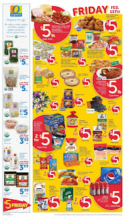Safeway coupons and deals