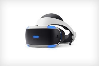 Gafas de realidad virtual para PS4: ¿Valen la pena?