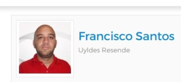 Blogueiro passa mal e morre durante velório de tio em Francisco Santos
