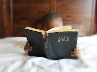 62 kata motivasi yang ada di Alkitab Kristen
