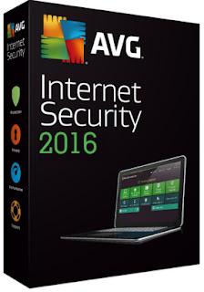 AVG Internet Security 2016 v16.131.7924 New Update Full Version