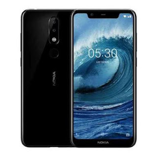 Nokia X5 Launched [ Another Budget Killer ] See Full Specifications and Price