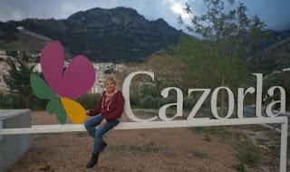 Cazorla, provincia de Jaén.