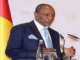 Guinée: Linsan visite du Président de la République avortée