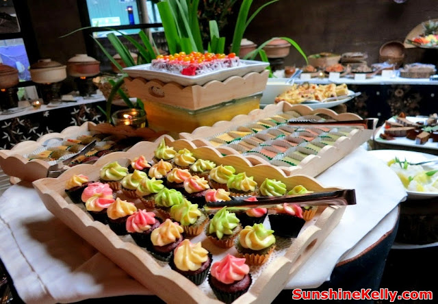 bijan restaurant, malay fine cuisine, malay food, best malay restaurant, malay kuih, desserts