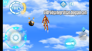 Kumpulan apk game Java Android keren