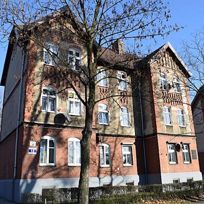 Dom Horsta Bienka w Gliwicach
