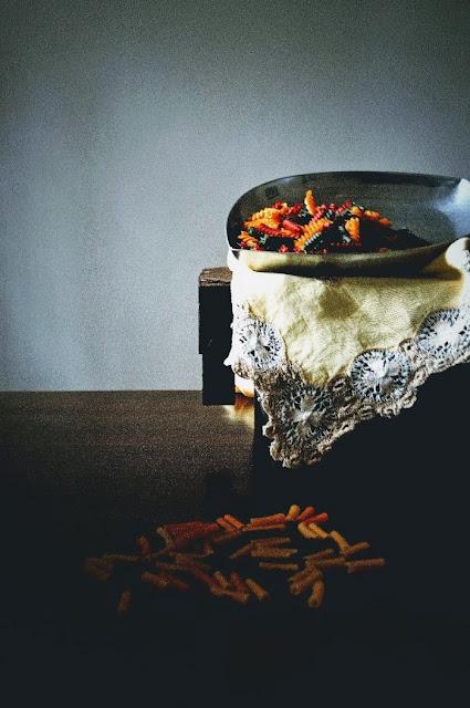 3 recetas de pasta para chuparse los dedos - TuvesyyoHago - #GalloNature #MiPlatoNatural