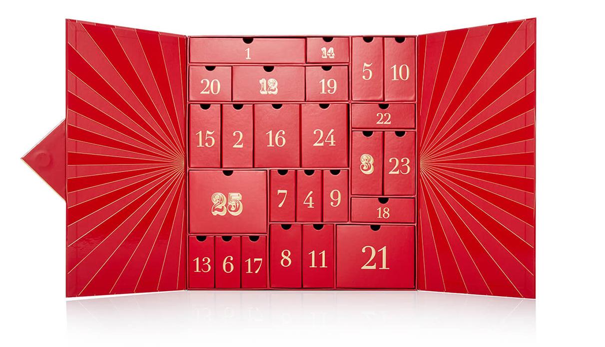 calendário do advento 2018