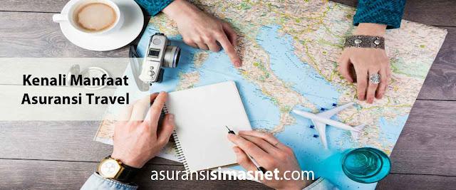 Beberapa Jenis Pertanggungan Dari Asuransi Travel