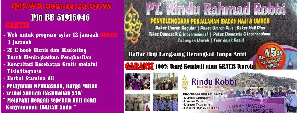 Travel Umroh Haji Yogyakarta Agen Umroh Dan Haji Plus